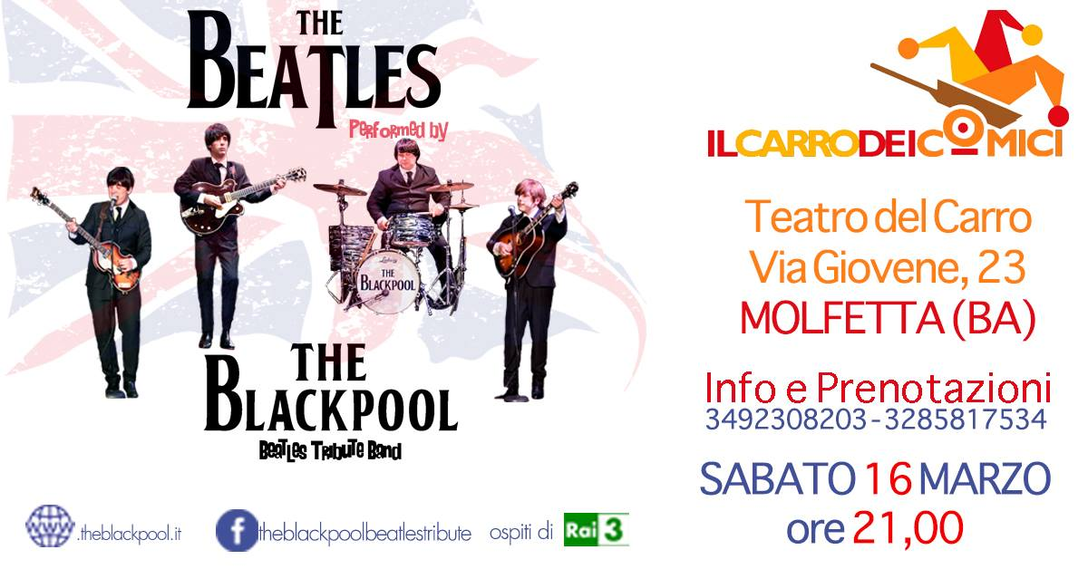 tickettothebeatlescarrocomici1632019