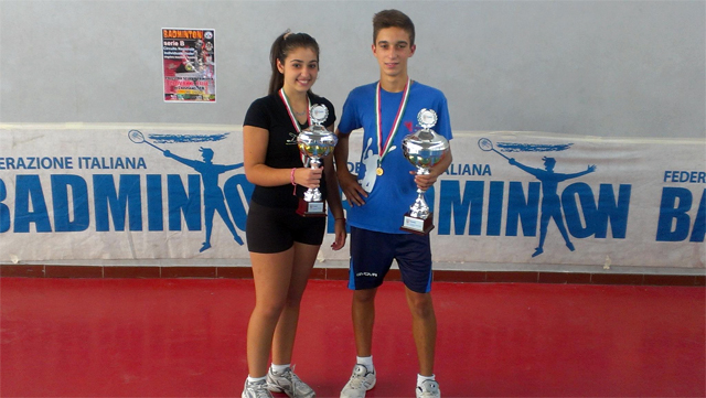 Respa Badminton Club 17set2012